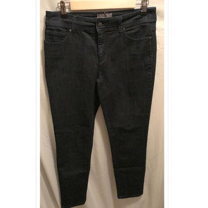 Size 00 (Sz 2) Ankle Chicos Fab Slimming Jeans